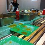 Photo taken at Kafeteria Kementerian Pengajian Tinggi by Anwar 9. on 4/16/2013