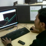 Photo taken at PT.Geoindo Giri Jaya by gilang a. on 10/5/2012