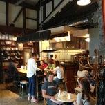 Photo taken at Artifact Coffee by Bruno S. on 5/16/2013