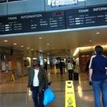 Photo taken at NJT - Trenton Transit Center (NEC) by Dalvin M. on 6/13/2013