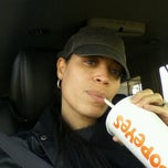 Photo taken at Shell by Toya B. on 11/21/2012