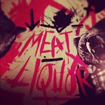Photo taken at MEAT Liquor by Yasser R. on 12/5/2012