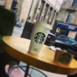 Photo taken at Starbucks by Athanasios V. on 5/5/2013