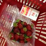 Photo taken at ICA Atterdags Supermarket by Sofi K. on 7/2/2013