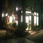 Photo taken at MIYAKE 理容 by Dean F. on 3/16/2013