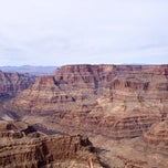 Foto tirada no(a) The Grand Canyon por Luke L. em 2/21/2014