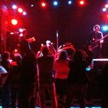 Photo taken at Freebird Live by Kelly T. on 3/23/2013