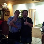 Photo taken at Enzo's Restaurant by Joshua N. on 8/9/2014