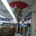 Photo taken at Flash Foods by Cheryl K. on 12/3/2012