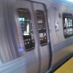 Photo taken at Erie-Torresdale Market Frankford Line by Andrew B. on 6/18/2014