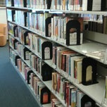Photo taken at New Brighton Library by Michelle on 1/18/2014