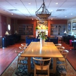 Photo taken at Wingtips Lounge by Alex 1. on 5/26/2013