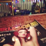 Photo taken at Tin Roof by Lady V. on 6/30/2013