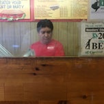 Photo taken at Riddle & Martin Sub shop by Dave L. on 8/29/2014