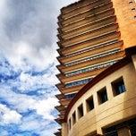 Photo taken at Menara Sunway by Johan Johari M. on 2/12/2013