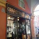 Photo taken at Caffetteria Giusti by Massimo M. on 11/5/2012