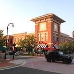 Photo taken at Lansdowne Town Center by Dion H. on 9/2/2013