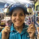 Photo taken at Farmacias Metro by Manuel G. on 2/23/2015