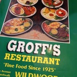 Photo taken at Groff's by Shirley F. on 7/2/2014