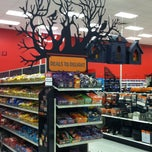 Photo taken at Super Target by Jim G. on 10/1/2012