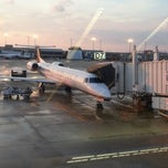 Photo taken at Concourse D by St.Jon C. on 10/14/2012