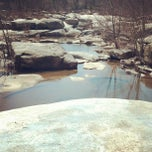 Photo taken at Rocks On The James by A-Town C. on 4/1/2013