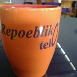 Photo taken at Repoeblik Telo by Muhammad A. on 10/6/2012