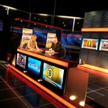 Photo taken at Comcast SportsNet-Studio by Mark L. on 3/9/2013