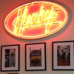 Photo taken at Hunky's by C Michael W. on 1/12/2013