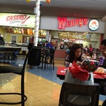 Photo taken at Wendy's by Ana B. on 12/14/2012