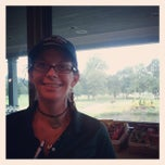 Photo taken at Broadmoor Golf Links by kyle c. on 8/10/2013