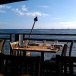 Photo taken at Lahaina Prime Rib and Fish Co. by Olga T. on 9/14/2013