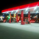 Photo taken at Sheetz by George H. on 3/8/2013