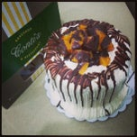 Photo taken at Conti's by JaVee F. on 8/3/2013