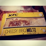 Photo taken at KFC by Alf H. on 9/4/2014