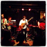 Photo taken at Great Scott by Andrea D. on 12/16/2012
