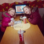 Photo taken at Red Brick Pizza by Rick P. on 2/11/2014