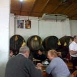 Photo taken at Bodega Pepe Girón by German O. on 4/28/2013