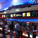 Photo taken at Cine Multiplex Villacentro by Camilo T. on 12/30/2012