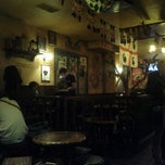 Photo taken at Number Ten by Paolo S. on 11/16/2012