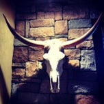 Photo taken at LongHorn Steakhouse by Лев Г. on 3/11/2013