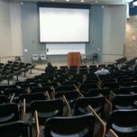 Photo taken at TTU - College of Media & Communication by Dylan G. on 2/11/2013