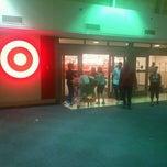 Photo taken at Target by Jorge M. on 12/30/2012