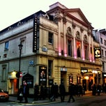 Photo taken at Harold Pinter Theatre by Paul D. on 2/2/2013
