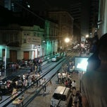 Photo taken at Rua da Moeda by Armindo S. on 10/8/2012