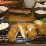 Photo taken at 新宿さぼてん 大崎シンクパーク店 by Masakazu K. on 7/23/2013