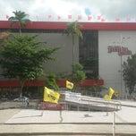 Photo taken at Ferreira Costa Home Center by Moacir B. on 11/1/2013
