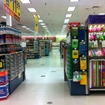 Photo taken at Winn-Dixie by Kevin-Gara B. on 4/7/2013