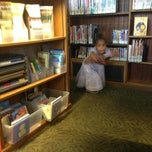 Photo taken at Seattle Public Library - Fremont Branch by Steph T. on 6/6/2013