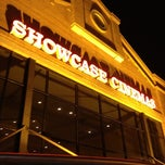 Photo taken at Showcase Rosario by Manu Q. on 9/29/2012